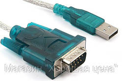 Кабель USB RS232, фото 2