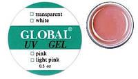 Гель Global (15 мл камуфлирующий)