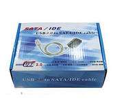 FY1012 USB to IDE2.5+3.5/SATA Cable