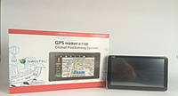 """Автомобильный GPS HD навигатор 5009 4gb CortexA7 800mHz 5"""""""