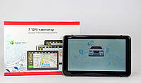 GPS 6X 7'' Android ddr2-512mb, 8gb QUAD-CORE HD