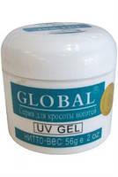Гель Global (56 мл камуфлирующий)