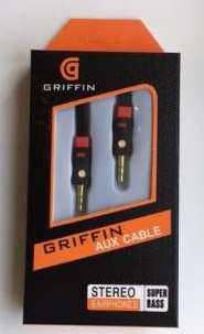 AUX кабель GRIFFIN, фото 2