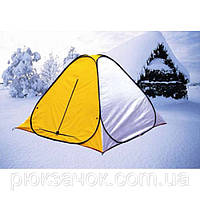 Палатка для зимней рыбалки, палатка зимняя Ranger 2x2