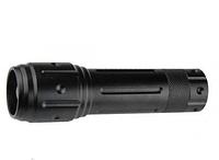 Фонарики 8479 (охотничий) (аккумулятор, зарядка в комплекте)