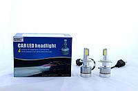 Car Led H4 (led лампы для автомобиля