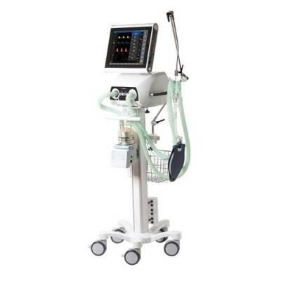 Аппарат искусственной вентиляции легких ЮВЕНТ-T, фото 2