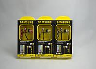 Наушники Samsung MS-767 с микрофоном