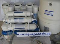 Фильтры для воды, картриджы, комплектующие