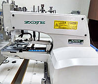 Zoje ZJ1377 Пуговичная швейная машина