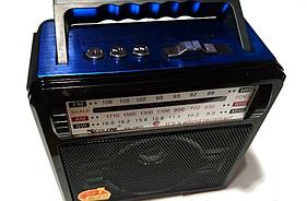 Радиоприемник колонка MP3 Golon RX-1405 ОписаниеПодобные товары