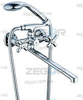 Cмесители для ванной Zegor DST