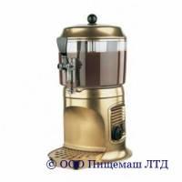 Аппарат для приготовления горячего шоколада Scirocco Chrom