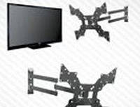 Крепеж настенный для телевизора HS 307