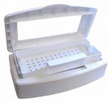 Контейнер для замочування і стерилізації інструментів