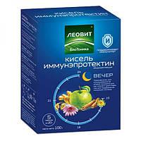 БиоТоника кисель иммунэпротектин (общеукрепляющий) 20г №5