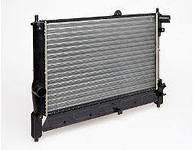 Радиатор Hyundai Santa FE, Matrix, Accent, Tucson, i10, i20, i30, ix35, Elantra, Getz, Sonata