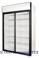 Шкаф холодильный Polair DM110Sd-S (ШХ-1,0 купе) - ООО Пищемаш в Днепре