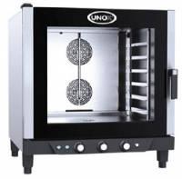 Конвекционная печь (кондитерская) Unox XB 693