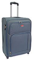 Чемодан Suitcase большой 11404-28 серый, фото 1