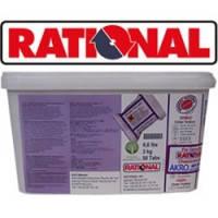 Таблетки ополаскивающие Rational 56.00.211
