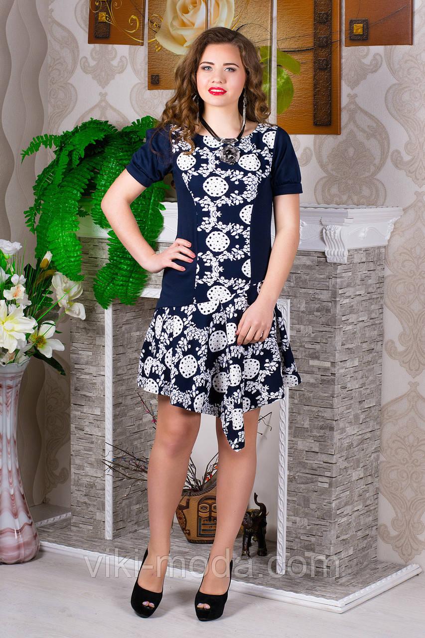 Платье Ирма (орнамент)
