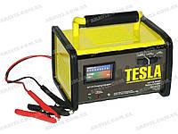 Зарядное устр. TESLA ЗУ-40080 6-12V 8A/7-180AHR/стрел.индик.