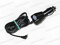 Зарядное устр. в прик. для видеорегистратора 12/24V-5.5V/750mA