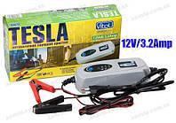Зарядное устр. TESLA ЗУ-10630 12V 3.2A/1,2-120AH/3реж импульсн