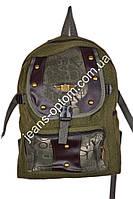 Рюкзак буквы 0022 (43х34) хаки