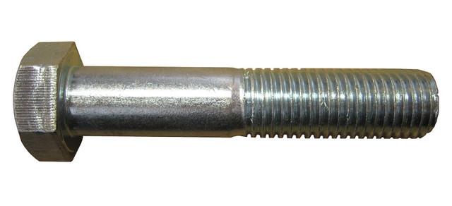 Болт высокопрочный ГОСТ 7805-70, DIN931,933 класс прочности 10,9