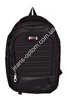 Рюкзак sport 0009 (40х30) черный