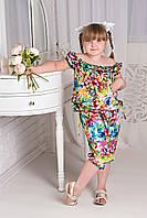 Костюм детский Канкан (цветной), фото 1