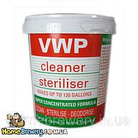Средство для очистки и стерилизации VWP 400г, фото 1