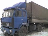 Грузоперевозки 20-ти тонником с грузчиками в Харькове