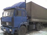 Грузоперевозки 20-ти тонником в Харькове