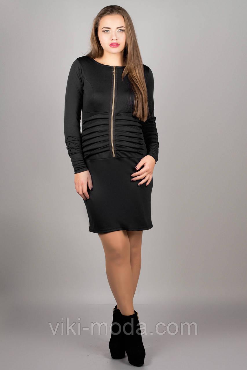 Платье Рио (черный), фото 1