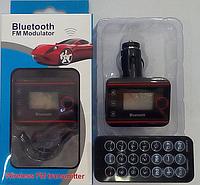 Трансмиттер FM Modulator Bluetooth i 20!Акция