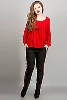 Кофта Барби (красный), фото 1