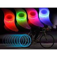Подсветка для велосипеда LED YUYU YY-601