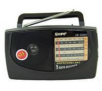 Радио KIPO KB-308 (Fm 64-108 Mhz) Радиоприемник