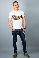 Мужская футболка (№23), фото 1