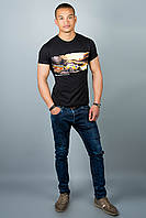 Мужская футболка (№24), фото 1