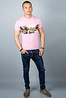 Мужская футболка (№25)