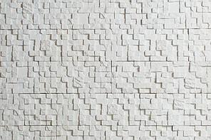 """Декоративная гипсовая плитка """"Мозаика 001"""" 0.51 м.кв./уп"""