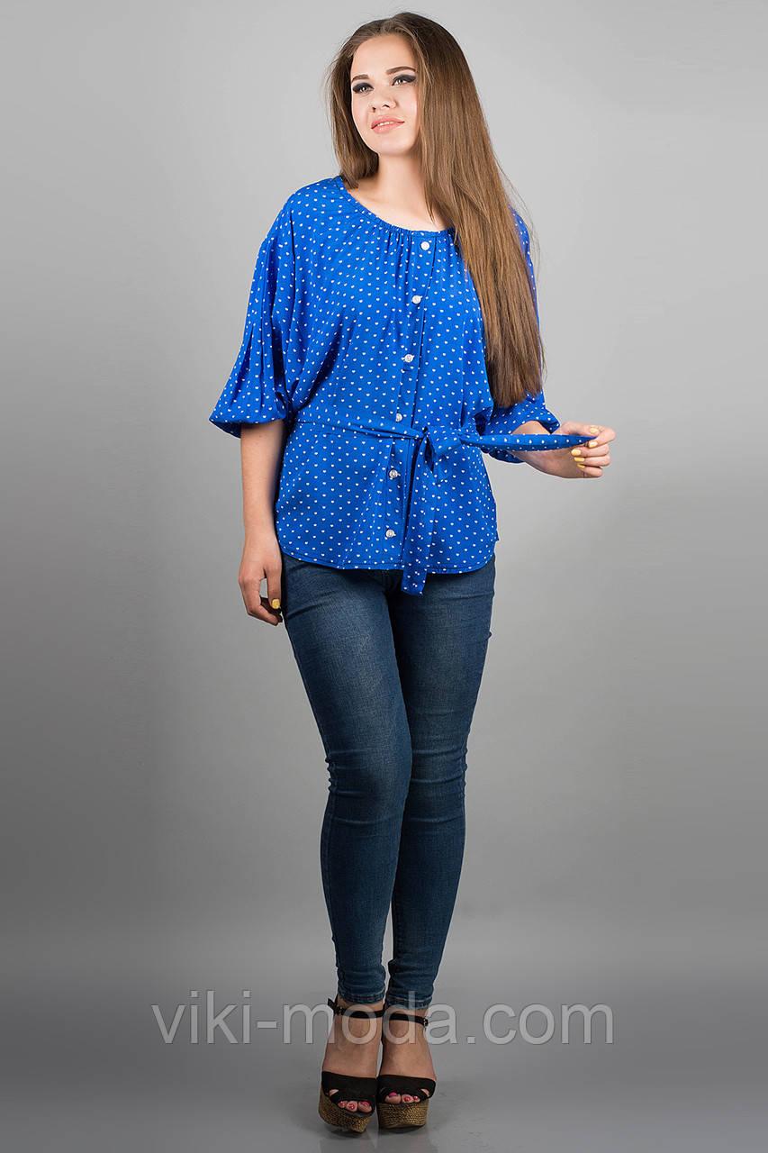 Рубашка Лолита (электрик)