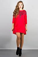 Платье Мэри-эль (красный), фото 1