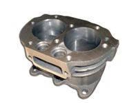 Гильза воздушного компрессора ЗИЛ -130, фото 2