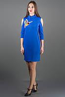 Платье Самира (электрик), фото 1