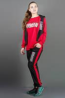 Спортивный костюм Арти (красный), фото 1